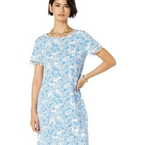 NEW. Lilly Pulitzer Lissie Dress